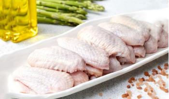 Premium Chicken Wings (450g)