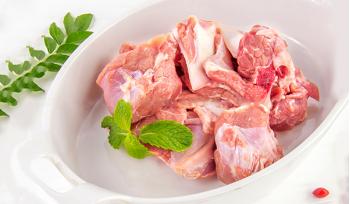 Pakistani Mutton Biryani Cut (Bone-In)