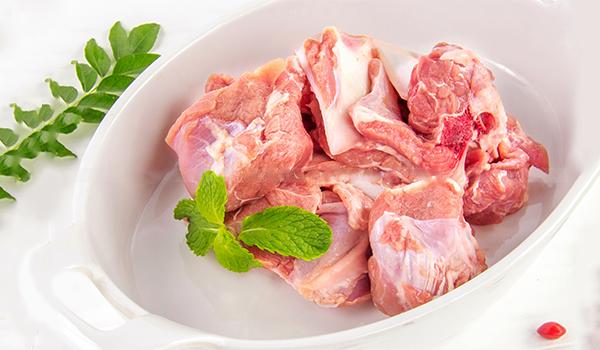 Indian Mutton Biryani Cut (Bone-In) -Locally Slaughtered Premium Quality