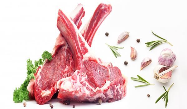 Pakistani Mutton chops