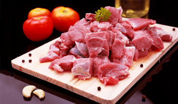 Indian Mutton Curry Cut (Bone-In) -Locally Slaughtered Premium Quality
