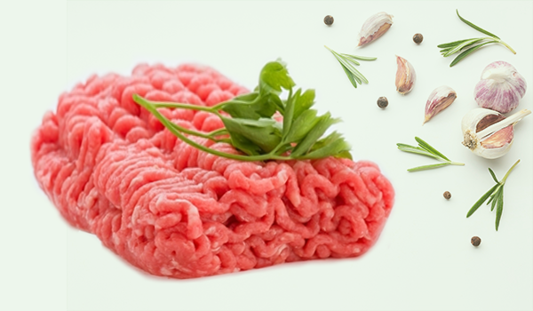 Locally Slaughtered Mutton Mince