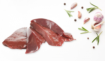 Mutton Liver, Kidney, lungs -Locally Slaughtered Premium Quality