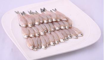 Silver Fish / Bolenjir / Velloori / الأنشــوجة