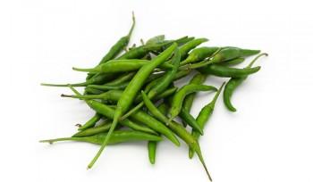 Green Chilli - 150g Pack